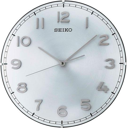 Настенные часы Seiko QXA630S seiko seiko qxa630s