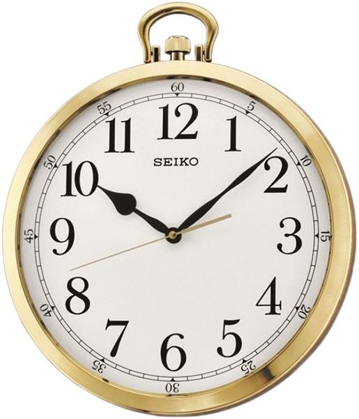 Настенные часы Seiko QXA633G