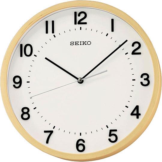 Настенные часы Seiko QXA643B