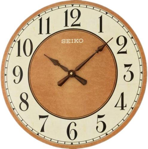 Настенные часы Seiko QXA644B