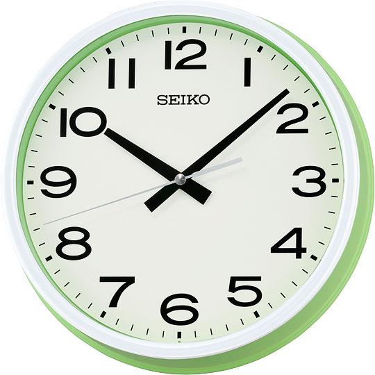 Настенные часы Seiko QXA645M