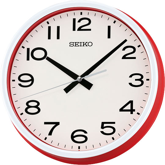 Настенные часы Seiko QXA645R seiko seiko qxa645r