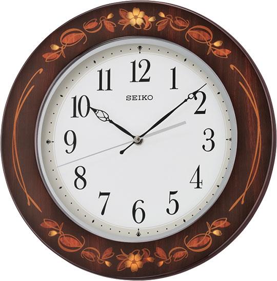 Настенные часы Seiko QXA647B