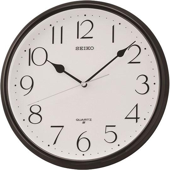 Настенные часы Seiko QXA651K