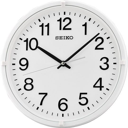 Настенные часы Seiko QXA652W