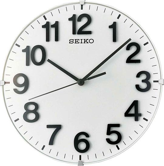 Настенные часы Seiko QXA656W все цены