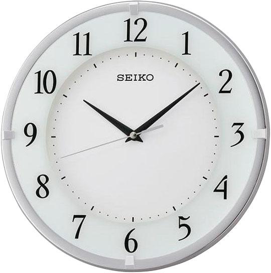 Настенные часы Seiko QXA658S