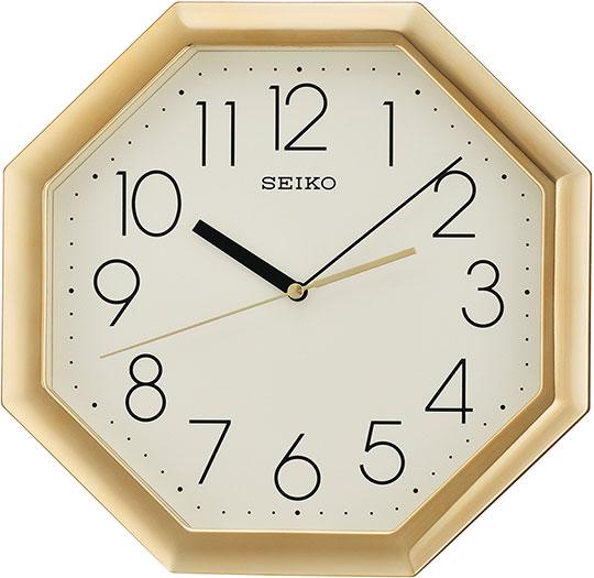 Настенные часы Seiko QXA668G