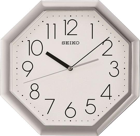 Настенные часы Seiko QXA668S