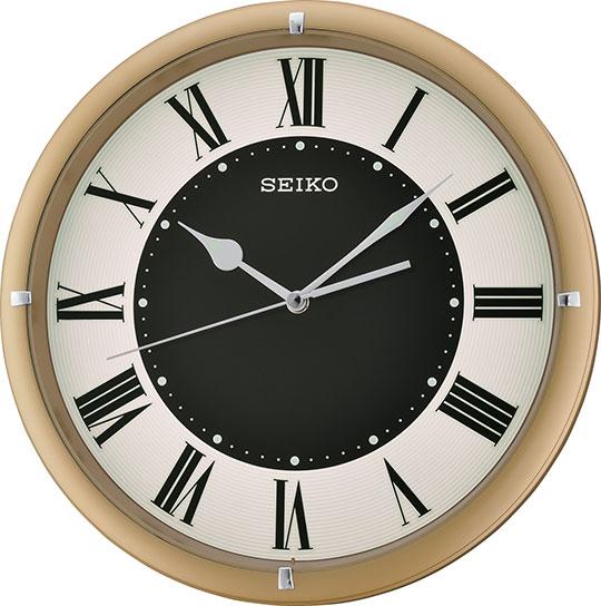 Настенные часы Seiko QXA669G