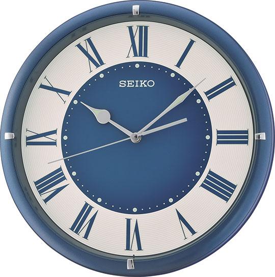 Настенные часы Seiko QXA669L