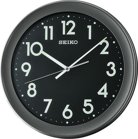 Настенные часы Seiko QXA670K