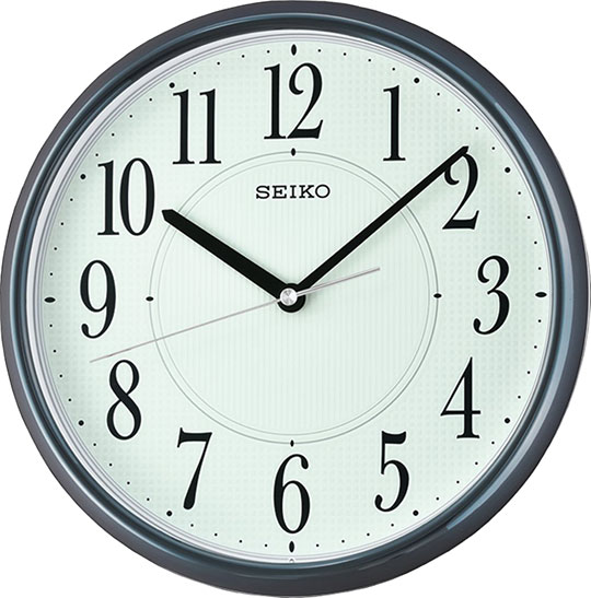 Настенные часы Seiko QXA671L