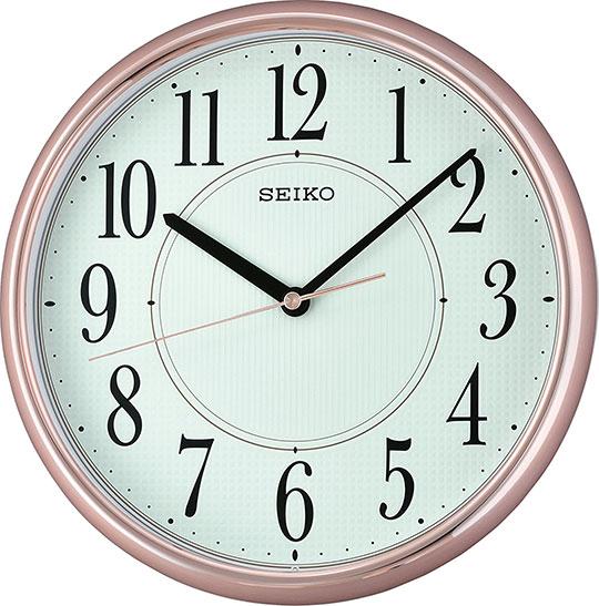 Настенные часы Seiko QXA671P