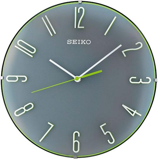 Настенные часы Seiko QXA672N
