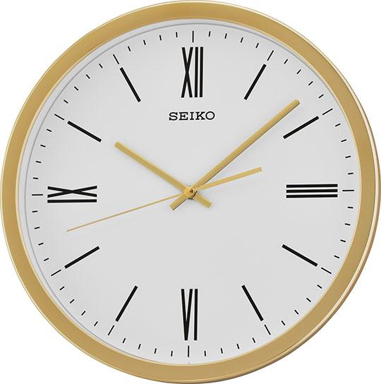 Настенные часы Seiko QXA676G