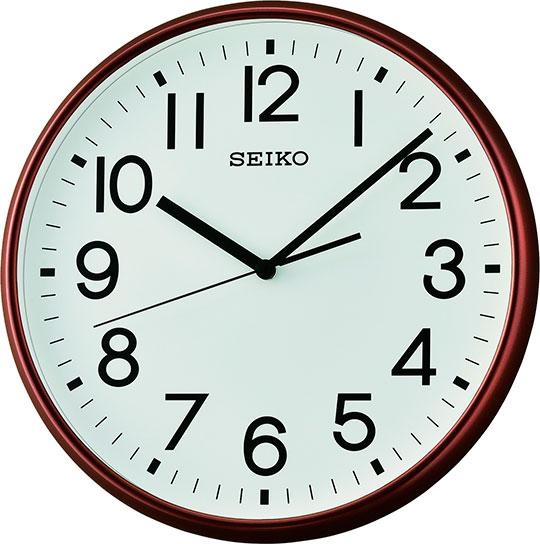 Настенные часы Seiko QXA677B