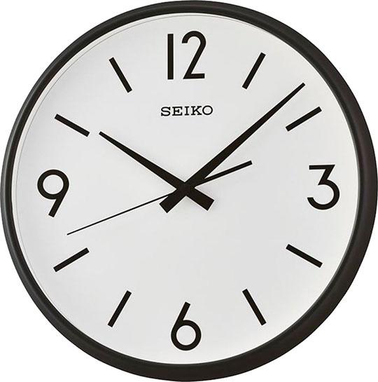 Настенные часы Seiko QXA677K