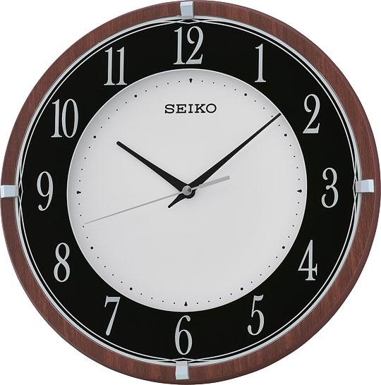 Настенные часы Seiko QXA678Z