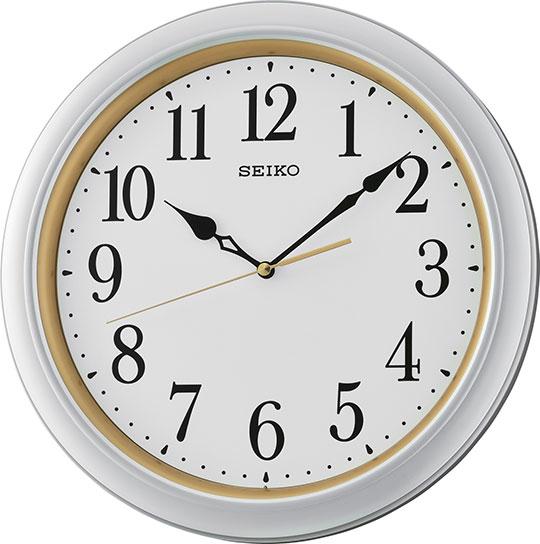 Настенные часы Seiko QXA680A