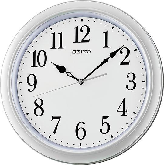 Настенные часы Seiko QXA680S