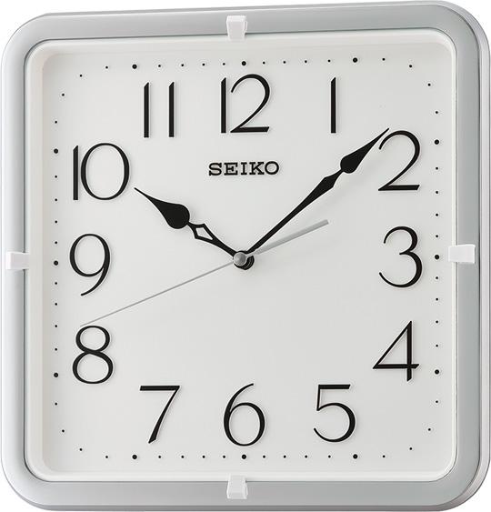 Настенные часы Seiko QXA685S