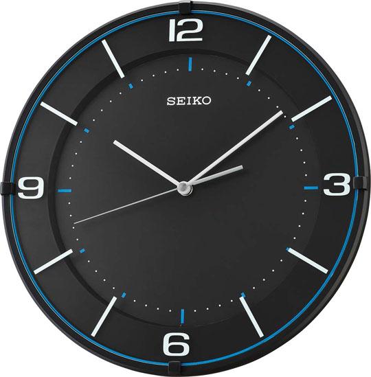 Настенные часы Seiko QXA690K