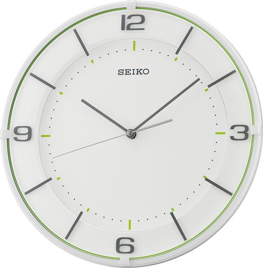 Настенные часы Seiko QXA690W ufo shape portable mini rechargeable bluetooth v2 1 speaker black orange