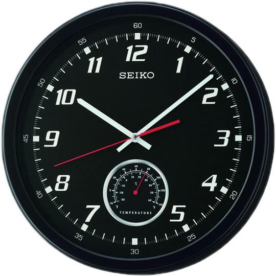 Настенные часы Seiko QXA696K