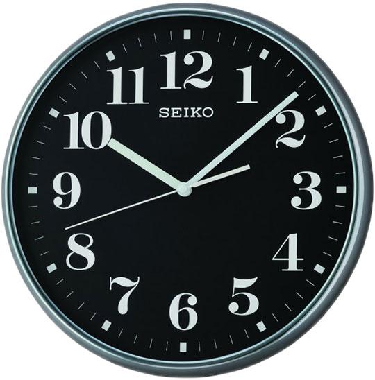 Настенные часы Seiko QXA697K
