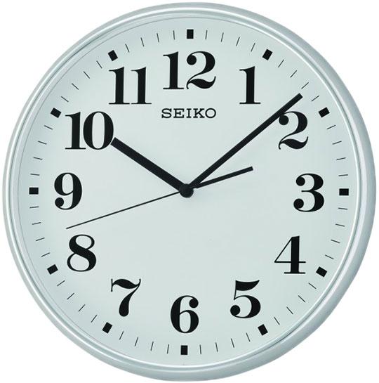 Настенные часы Seiko QXA697S