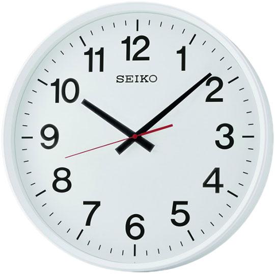 Настенные часы Seiko QXA700W