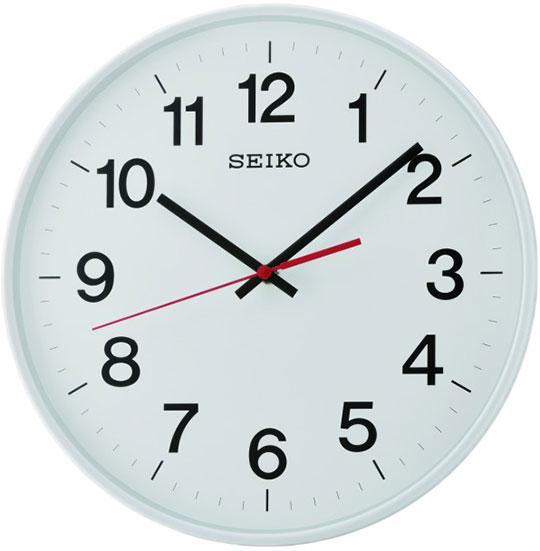 Настенные часы Seiko QXA701H