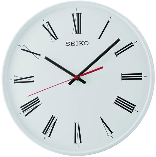 Настенные часы Seiko QXA701W