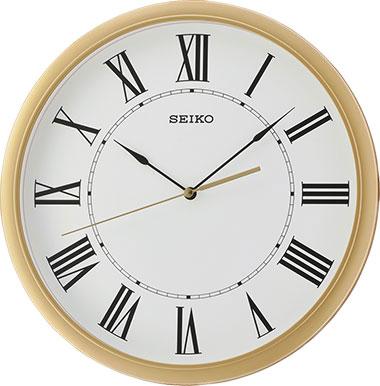 Настенные часы Seiko QXA705G
