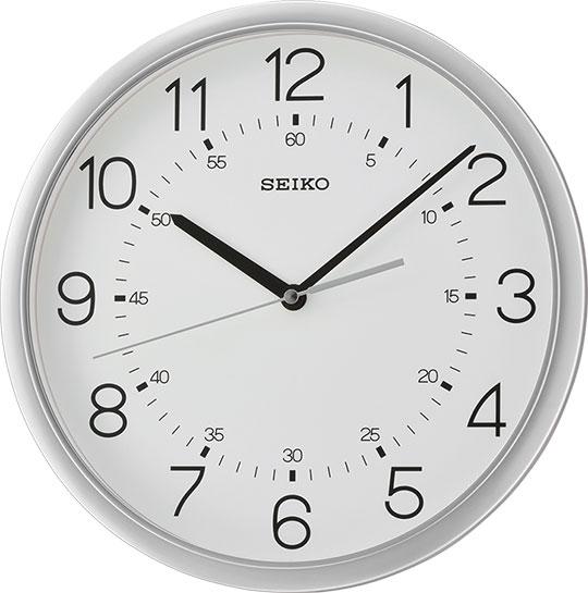Настенные часы seiko qxa705s