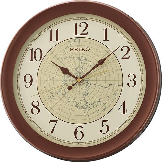Настенные часы Seiko QXA709B все цены