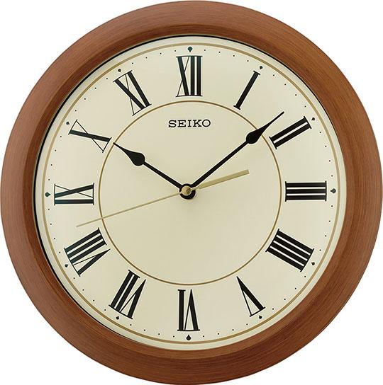 Настенные часы Seiko QXA713T