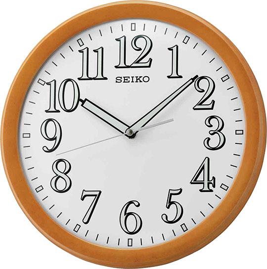 Настенные часы Seiko QXA720B