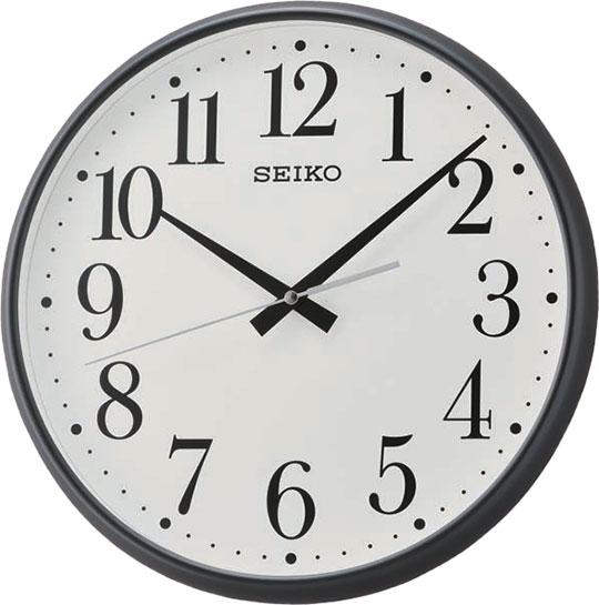 Купить со скидкой Настенные часы Seiko QXA728K