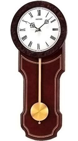 Настенные часы Seiko QXC113B