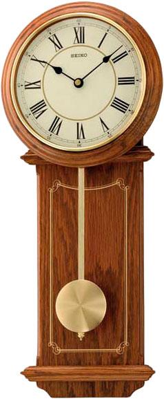 Настенные часы Seiko QXC213B настенные часы весна счк 213