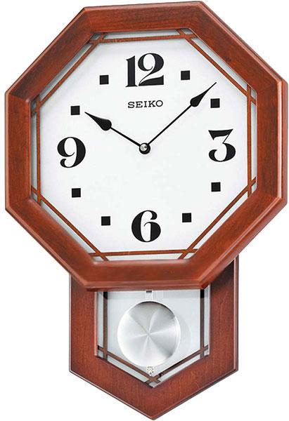 Настенные часы Seiko QXC226B seiko qxc226b seiko