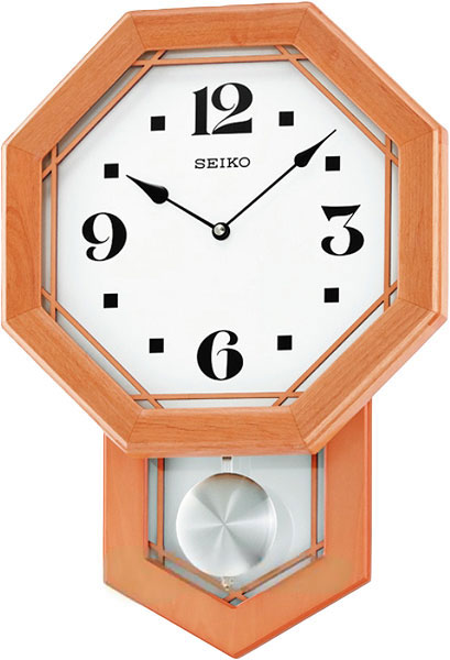 Настенные часы Seiko QXC226Z