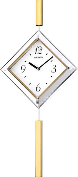 Настенные часы Seiko QXC230S