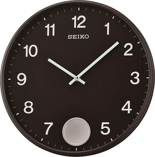 Настенные часы Seiko QXC235K настенные часы seiko qxc235k