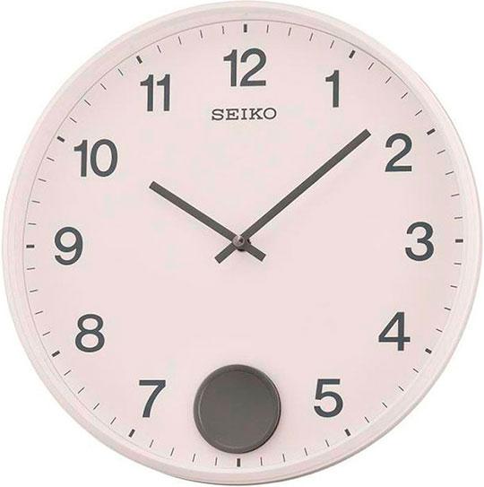Настенные часы Seiko QXC235W