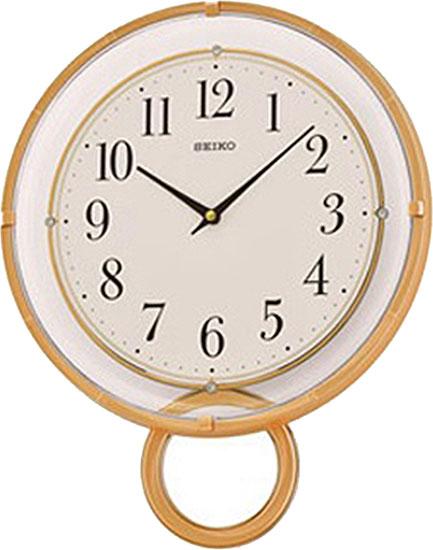 Настенные часы Seiko QXC236G