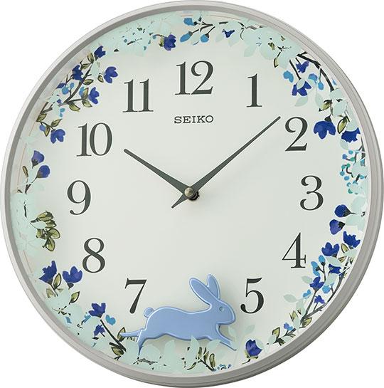 Настенные часы Seiko QXC238N