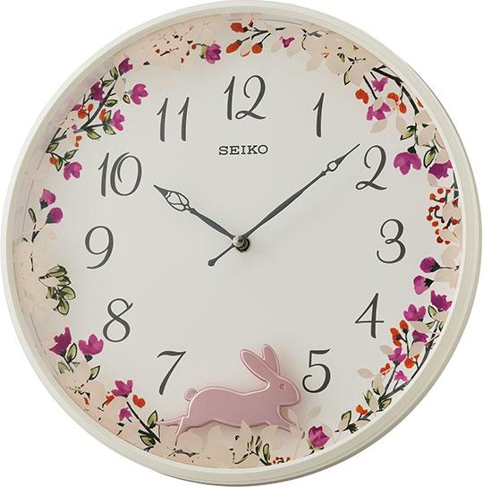 Настенные часы Seiko QXC238W